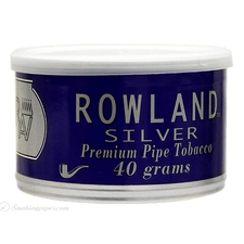 Daughters & Ryan: Rowland Silver 40g