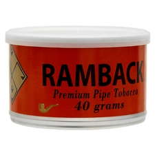 Daughters & Ryan: Ramback 40g
