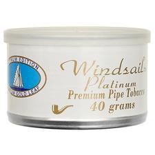 Daughters & Ryan: Windsail Platinum 40g