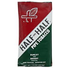 Half and Half: Half and Half 1.5oz