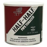 Half and Half: Half and Half 12oz