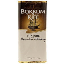 Borkum Riff: Bourbon Whiskey 1.5oz