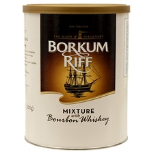 Borkum Riff: Bourbon Whiskey 7oz