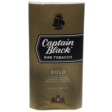 Captain Black: Gold 1.5oz