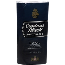 Captain Black: Royal 1.5oz
