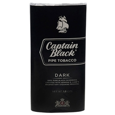 Captain Black: Dark 1.5oz