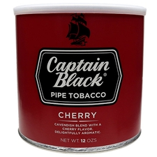 Captain Black: Cherry 12oz