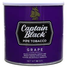 Captain Black: Grape 12oz