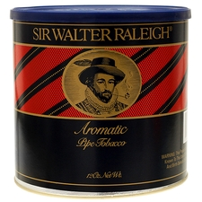Sir Walter Raleigh: Aromatic 12oz
