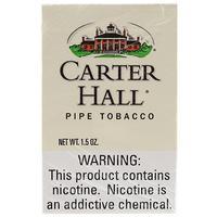 Carter Hall: Carter Hall 1.5oz Pouch
