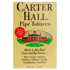 Carter Hall 1.5oz Pouch