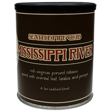 Seattle Pipe Club: Mississippi River 8oz