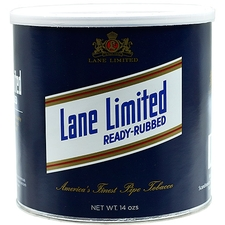 Lane Limited: Ready Rubbed 14oz