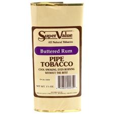 Super Value: Buttered Rum 1.5oz