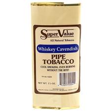 Super Value: Whiskey Cavendish 1.5oz