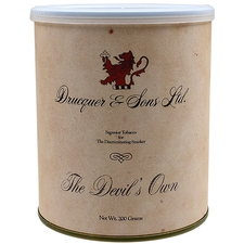 Drucquer & Sons: The Devil's Own 200g