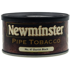 Newminster: No.47 Danish Black 2 oz
