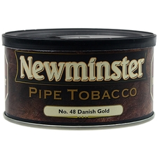 Newminster: No.48 Danish Gold 2 oz