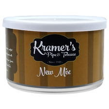 Kramer's: New Mix 50g