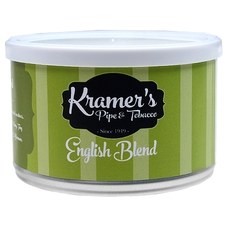 Kramer's: English Blend 50g