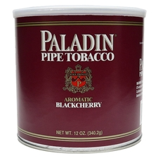 Paladin: Black Cherry 12oz