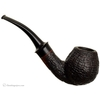 Danish Estates Tom Eltang Sandblasted Bent Apple (Saturn)