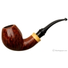 S. Bang Smooth Bent Egg with Boxwood (B) (9mm) (Unsmoked)