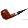 Peter Hedegaard Smooth Billiard with Silver Band (FP2) (9mm) (Unsmoked)