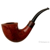 Danish Estates Tonni Nielsen Smooth Horn with Plateau (10) (Unsmoked)