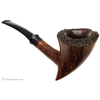 Danish Estates Tom Eltang Smooth Bent Dublin with Plateau (Sun)