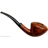 Danish Estates W.O. Larsen Smooth Bent Dublin (Straight Grain) (F)