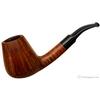 Danish Estates W.O. Larsen Smooth Bent Brandy (7) (Replacement Stem)