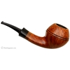 Danish Estates W. O. Larsen Straight Grain Smooth Bent Bulldog (1) (9mm)
