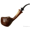 Danish Estates Flemming Petersen Smooth Sitter with Horn