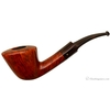 Jorgen Nielsen Smooth Bent Dublin (9mm) (Unsmoked)