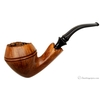 Danish Estates Nording Smooth Bent Bulldog with Plateau (Replacement Stem)