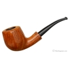 Bjarne Nielsen Signature Smooth Bent Pot (H) (Unsmoked)