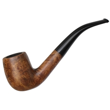 English Estates Savoy Smooth Bent Billiard (303) (by BBB)