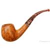 English Estates GBD Bronze Velvet Smooth Bent Apple (529) (Unsmoked)