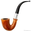 English Estates Dunhill Root Briar Calabash with Silver (5) (2004)