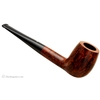English Estates Dunhill Amber Flame Billiard (DR) (2 Flame) (2002) (Unsmoked)