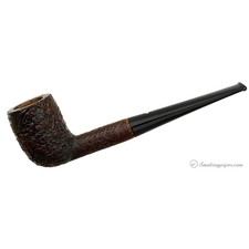 Dunhill Tanshell (251) (F/T) (3) (T) (1960) (Replacement Tenon)