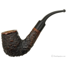 Ben Wade Shadow Rusticated Bent Billiard