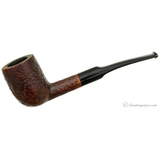 Dunhill Tan Shell (660) (F/T) (4) (T) (1968) (Replacement Stem)