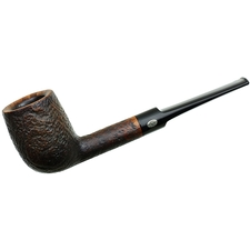 GBD Prehistoric Billiard (9436) (pre-1980) (Stem Patch)
