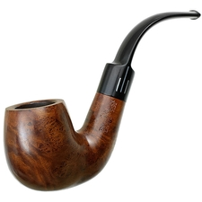 The Everyman (by Comoy's) Smooth Bent Billiard (215)