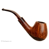 French Estates Butz-Choquin Maitre Pipier Partially Rusticated Bent Egg