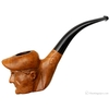 French Estates Alma Briar Man with Cap
