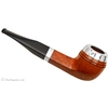 Irish Estates Peterson Silver Cap (150) (Fishtail) (2005) (Unsmoked)