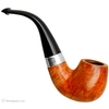 Irish Estates Peterson Smooth with Silver (221) (P-Lip) (2009)